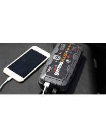 Battery Jump Starter Noco GB40 lithium 12V 1000A