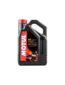 Engine oil Motul 7100 10W50 Oil - 4 Liters