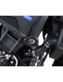 Aero crash protectors (Uppers) Yamaha MT-10 / FZ-10