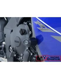 Protection anti-chute supérieur R&G Aéro Yamaha YZF-R1 2013 à 2014