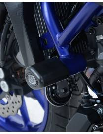 Aero crash protectors (Uppers) Yamaha MT-07 / Tracer 700 / XSR700