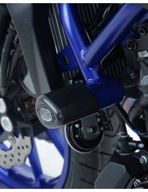 Protection anti-chute supérieur R&G Aéro Yamaha MT-07 / Tracer 700 / XSR700