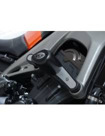 Aero crash protectors (Uppers) Yamaha FZ09 / MT-09 / Tracer 900 GT