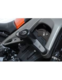 Protection anti-chute supérieur R&G Aéro Yamaha FZ09 / MT-09 / Tracer 900 GT