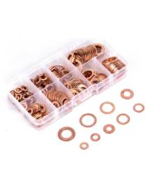 Copper washer set diamter 5 to 14mm