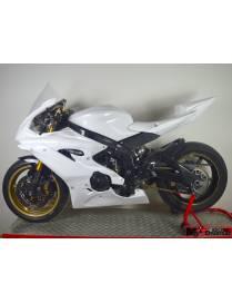 Fairing conversion kit 11 pcs Motoforza Yamaha YZF-R6 08/16 to 2019