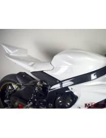 Kit conversion carénages 11 pièces Motoforza Yamaha YZF-R6 08/16 à 17/19