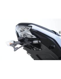 Support de plaque R&G Kawasaki Ninja 650 2017 à 2019