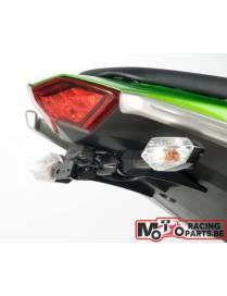 Tail Tidy R&G Kawasaki Z1000 2010 to 2013