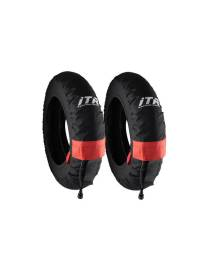 Tyre warmers ITR Pro Sport 110°