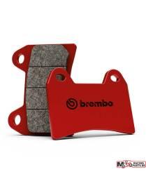 Brake pads Brembo 07BB04SA Sintered Metal