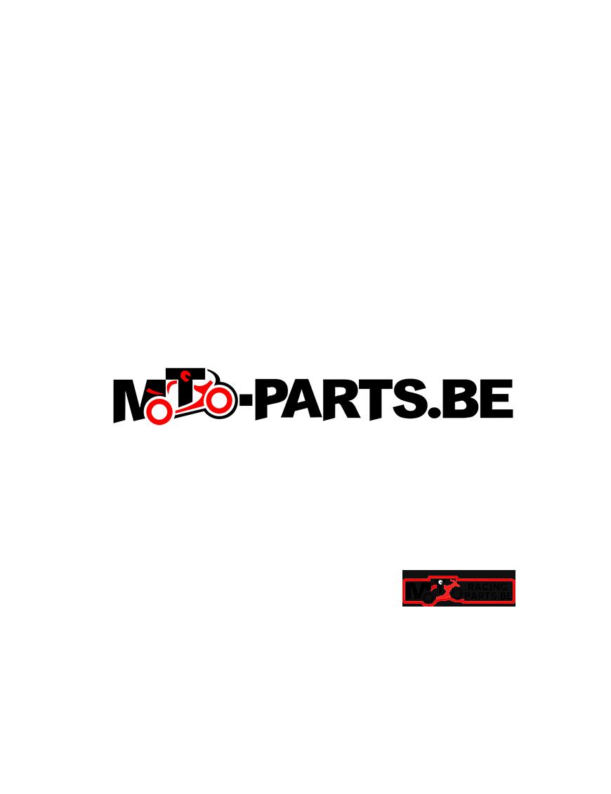 Radiator additional H2O Performance Water + Oil kit Yamaha YZF-R1 15/19