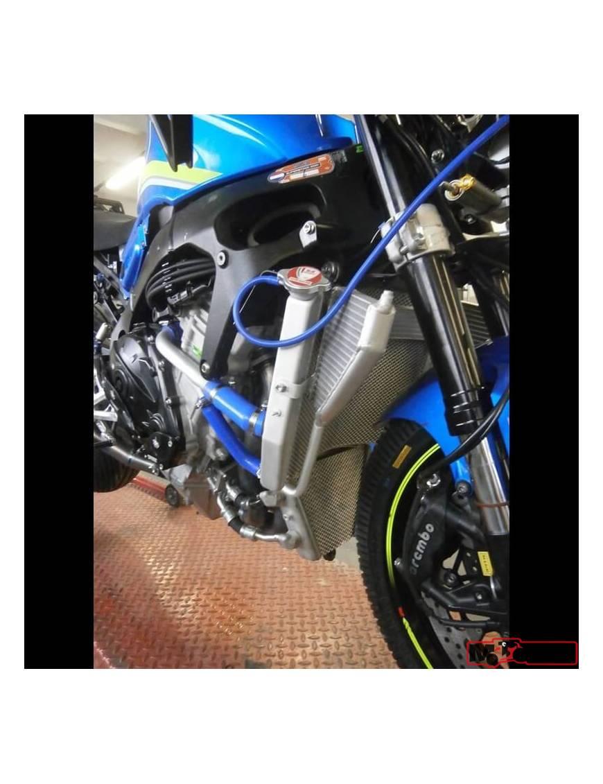 Radiator additional H2O Performance Water Suzuki GSX-R 1000 17/19