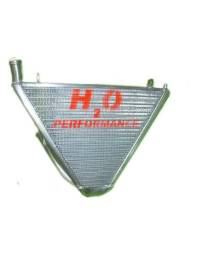 Radiateur additionnel H2O Performance Eau Yamaha YZF-R6 08/16