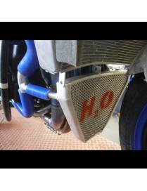 Radiateur additionnel H2O Performance Eau Yamaha YZF-R6 17/19
