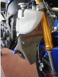 Radiateur majoré H2O Performance Eau Yamaha YZF-R6 17/19