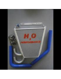 Radiator big volume H2O Performance Water Yamaha YZF-R3 17/19