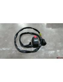 Handlebar control Kawasaki Z1000 SX 2010 to 2016