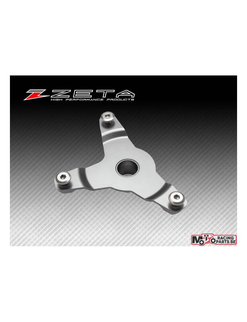 Kit de montage protège disque Kawasaki KX 125 / KX 250 / KX 450F / KLX 450R