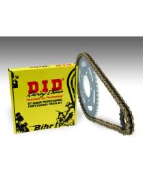 Chain kit DID 520 ERV3 Triumph Daytona 675 2006 to 2012
