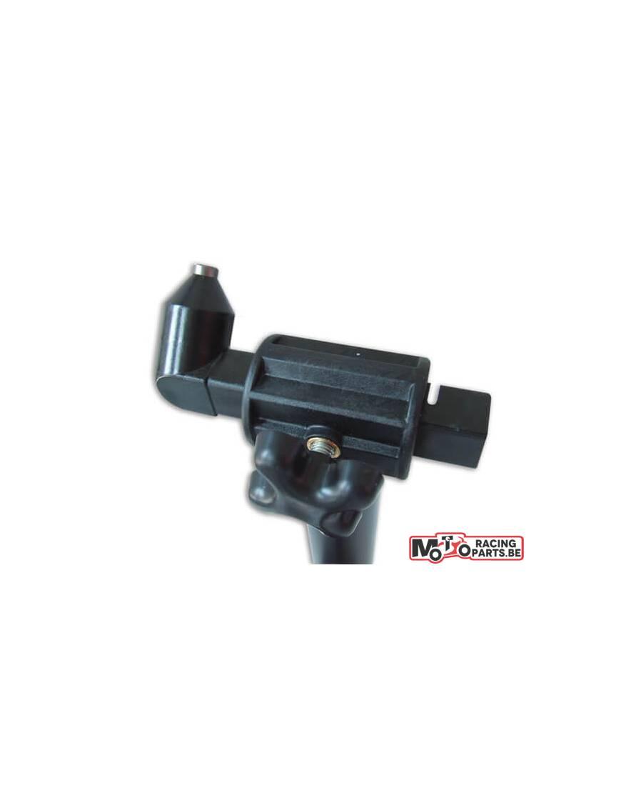 Adaptateur béquille avant Elevate (LV8) support cônique asymétrique