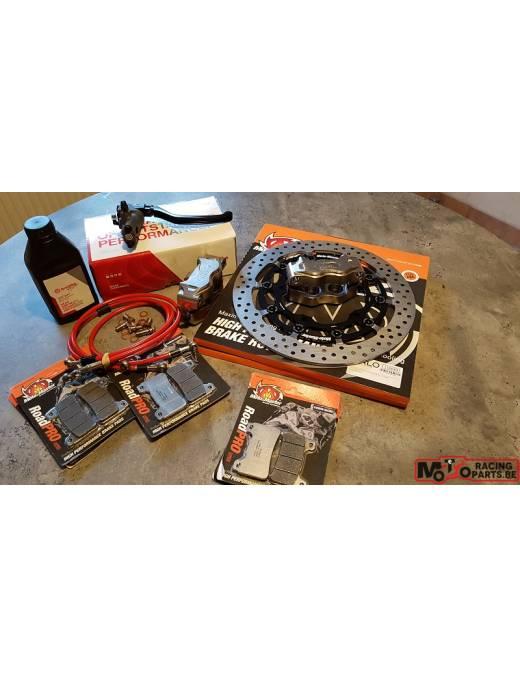 Pack big brake Yamaha YZF-R1 2015 to 2020