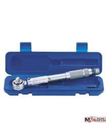 "Torque Wrench Draper 3/8"" 10-80Nm"