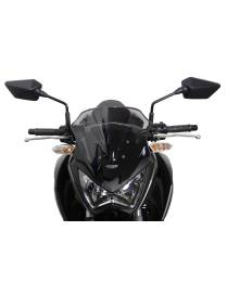 Windscreen MRA Racing for Kawasaki Z250 13/19 - Z300 15/19