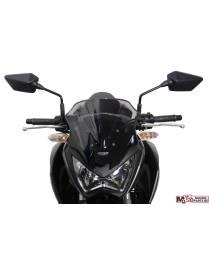 Windscreen MRA Racing for Kawasaki Z250 13/19 - Z300 15/19