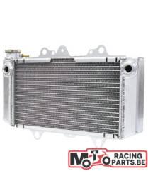 Water radiator for Yamaha YZ 450 F 2010 to 2013