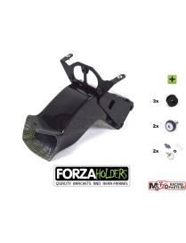 Fairing holders + air duct Motoforza SBK Yamaha YZF-R1 2015 to 2019