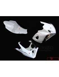 Fairings kit 6 parts Motoforza racing Suzuki GSX-R 1000R 2005 to 2006