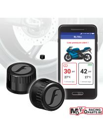 Controlleur de pression FOBO Bike 2 Bluetooth