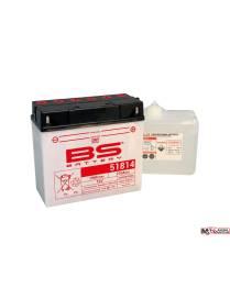 Battery BS 51814 19Ah 12V 186x82x171mm