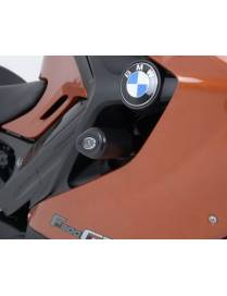 Aero crash protectors (Uppers) BMW F800GT 2015 to 2018