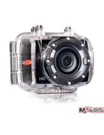Boîtier étanche pour caméra AEE Magicam (Camera + ecran lcd)