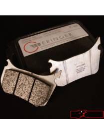 Brake pads Beringer endurance