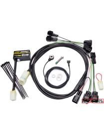 Quickshifter Healtech + harness iQSE-1+QSH-F4A