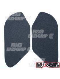 Tank grip R&G Eazi-Grip Yamaha YZF-R6 1999 to 2002