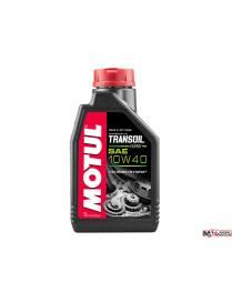 Huile transmission Motul Transoil Expert 10W40 semi-synthèse 1L