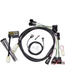 Quickshifter Healtech + harness iQSE-1+QSX-P1T