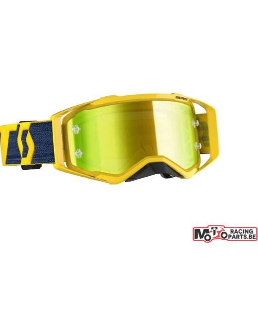 Scott Prospect Google Yellow / Yellow