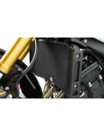 Water radiator Guards protects Yamaha FZ-1 / FZ-8 / XJ6