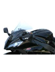 Windscreen MRA Racing for Kawasaki ZX-10R 2011 to 2015