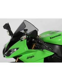Windscreen MRA Racing for Kawasaki ZX-10R 2008 to 2010 / ZX-6 R 636 2009 to 2018