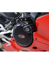 Clutch engine cover R&G Racing Ducati 959 / 1199 / 1299  Panigale