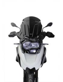 Windscreen MRA X-Creen Touring BMW R1200GS / Adventure from 2014
