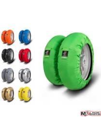 Tyres warmers Capit Suprema Spina Moto3/125GP