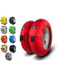 """Tyres warmers Capit Suprema Vision 90/17 """" - 120/16-17"""""""