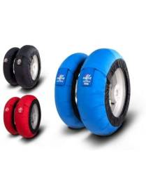 Tyres warmers Capit Maxima Spina Supersport